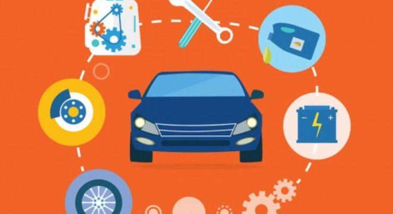 Como investir no mercado de reparação automotiva?