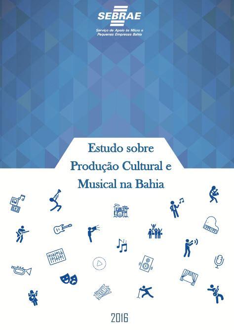 produção cultural e musical
