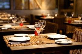 Quais são as tendências do segmento de restaurantes?