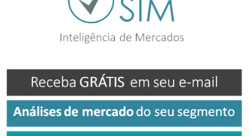Cadastre-se pra recebimento de informações de mercado exclusivas – GRATIS