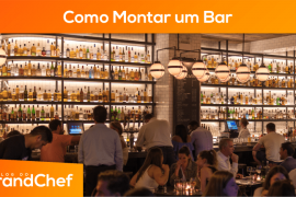 Entenda Como Montar Um Bar