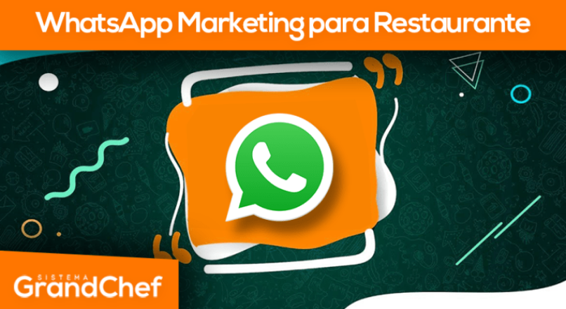WhatsApp Marketing Para Restaurante
