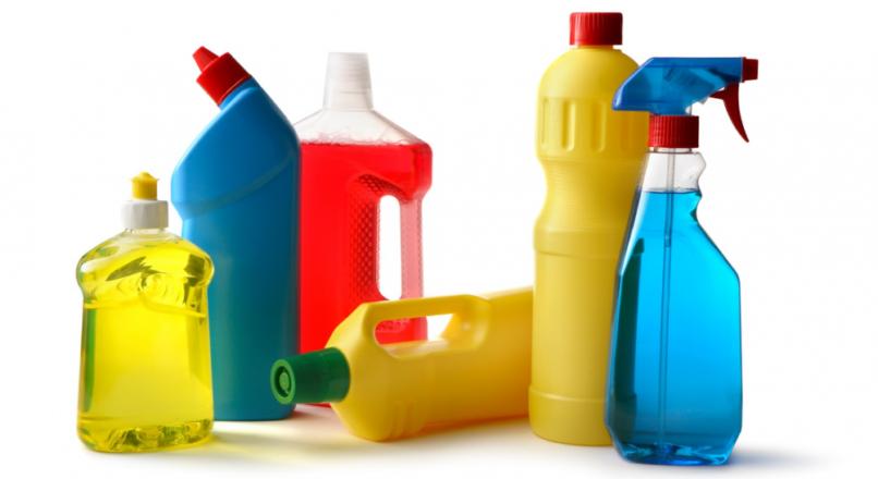 O mercado brasileiro de produtos de limpeza