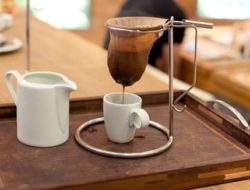 Métodos de preparo do café