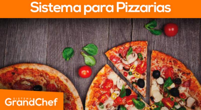 Sistema para Pizzaria