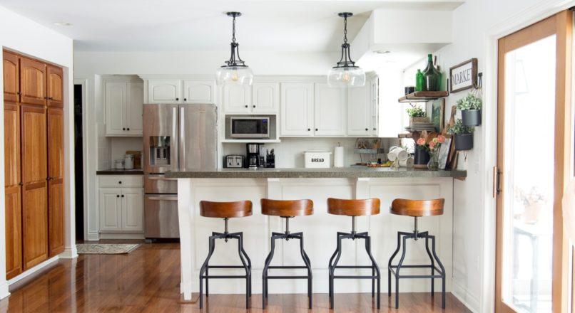 Decore sua casa como um profissional