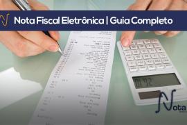 Nota Fiscal Eletrônica | Guia Completo