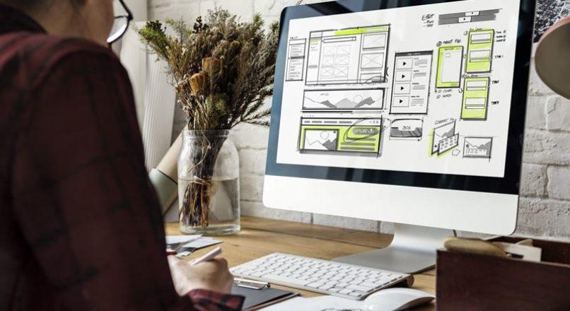 Como criar e organizar um bom site na internet para atrair mais clientes?