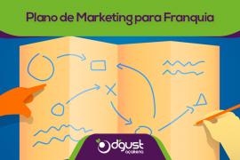 Plano de Marketing para Franquia
