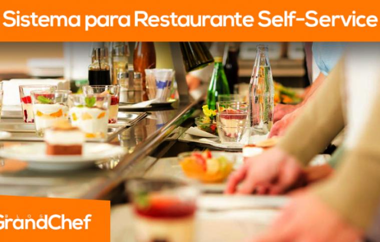 Sistema para Restaurante Self Service