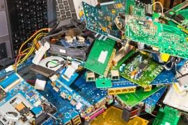 Como a reciclagem de eletrônicos pode impactar no seu negócio?