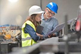 Como escolher um segmento dentro do setor industrial