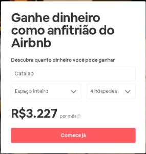 como ganhar dinheiro como anfitriao do airbnb