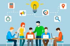 Como aumentar a produtividade da equipe com endomarketing