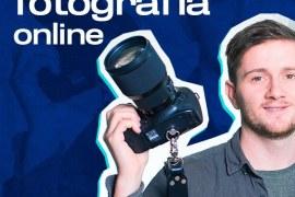 Curso Fotografia Online – Acesso Vitalício ?