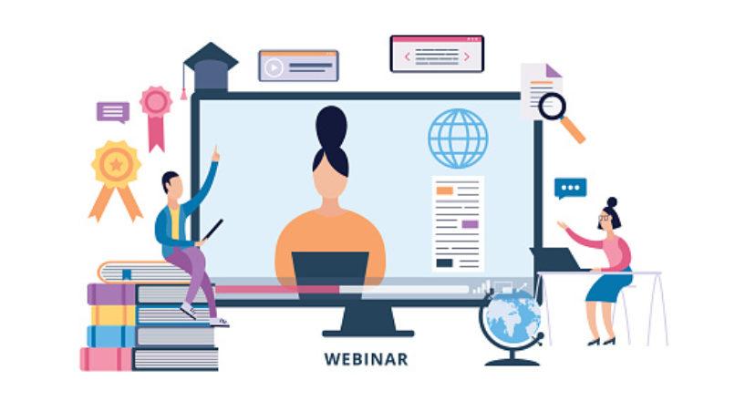 O que é webinar e quais os benefícios para o seu negócio
