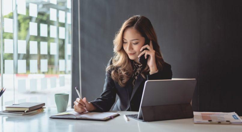 Empreendedorismo feminino: Desafios da mulher empreendedora