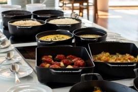 As Panelas Ideais Para Abrir Seu Restaurante
