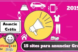 15 sites para anunciar grátis na internet e impulsionar seu negócio ou serviço