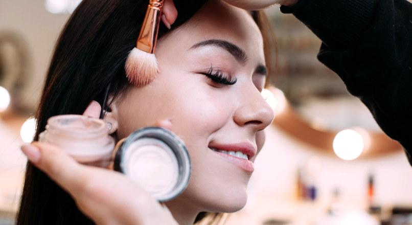 Como abrir sua loja de maquiagem?