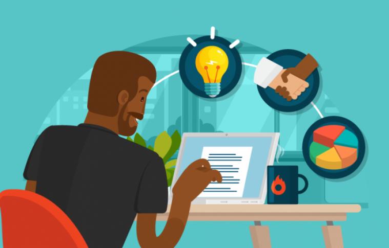 Perfil Empreendedor: dicas para descobrir seu talento para negócios