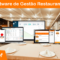 Software De Gestão Restaurante