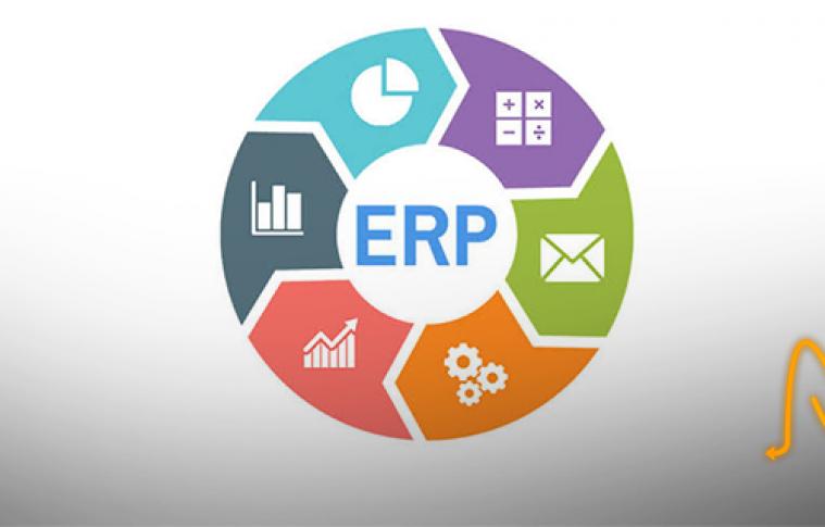 Sistema ERP  Gestão Empresarial