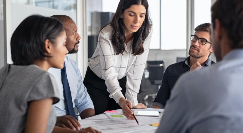 4 dicas para ser um bom gestor