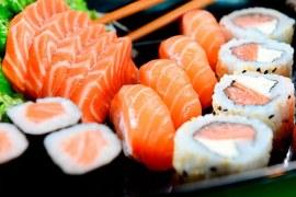 Sistema De Produção Para Um Restaurante Japonês