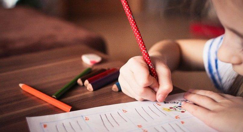 Os Benefícios do Ensino em Casa