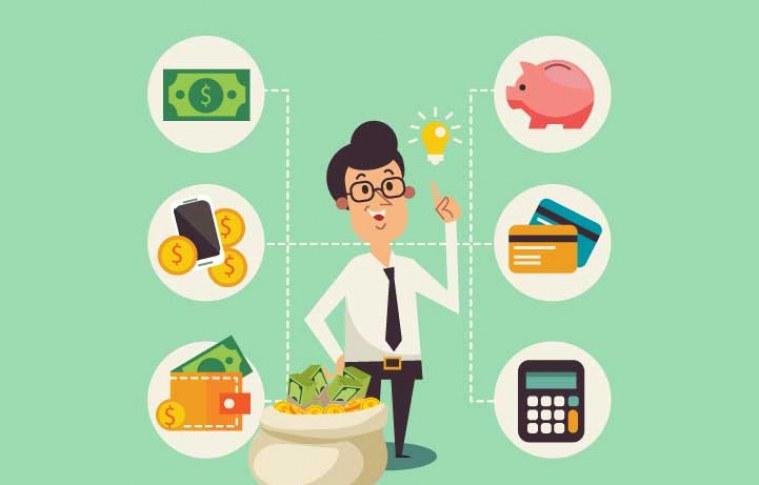 O que é educação financeira e como desenvolver essa área na sua vida?