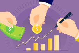 Ferramentas de gestão financeira para otimizar seu negócio