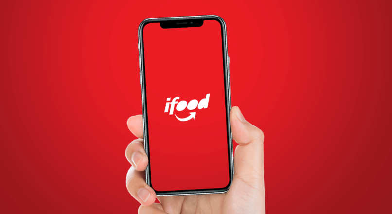 iFood: Beneficia Mais De 132 Mil Restaurantes