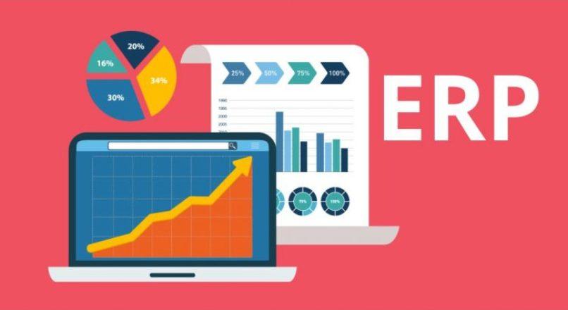ERP – O que é e como funciona