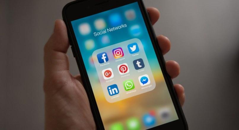 Ideias de negócios para redes sociais