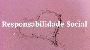 Responsabilidade Social de empresas