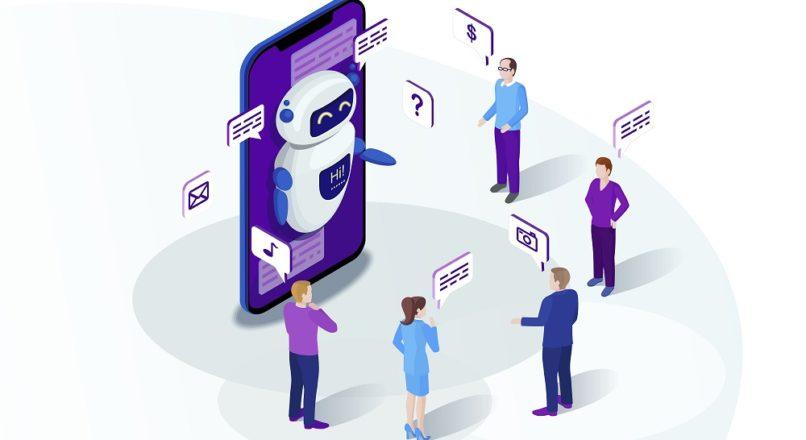 Como configurar chatbot para atendimento ao cliente?