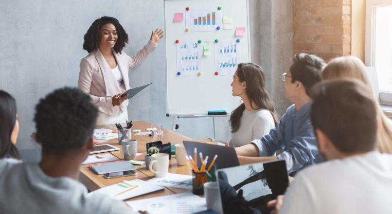 Como criar um plano de ação para o seu negócio