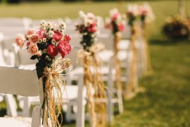 Ideias para empreender no ramo de casamentos