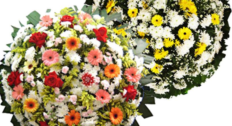 E-commerce: Porto Alegre inova no envio de Coroa de flores