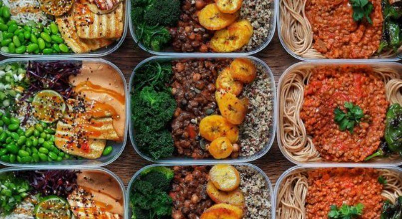 Quentinhas cardápio: Quer saber como montar uma refeição atrativa?