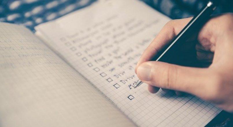 Checklist completo para montar sua loja de açaí.