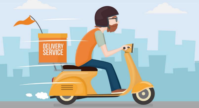Passos para montar um negócio delivery de sucesso