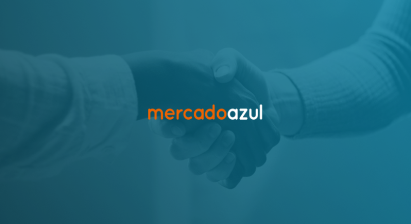 Posso vender dentro do Mercado Azul do Sebrae?