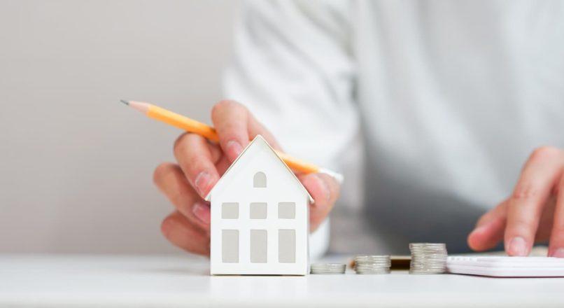 Alugar ou financiar um imóvel?
