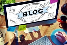 Marketing digital e blogs para gerar comissões de afiliados