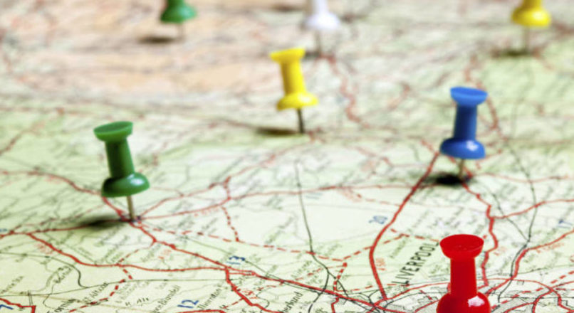 Como a localização do seu negócio pode impactar nas vendas?