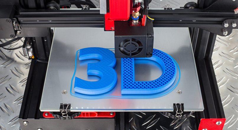 Conheça a diferença de impressões 3D e moldes de injeção