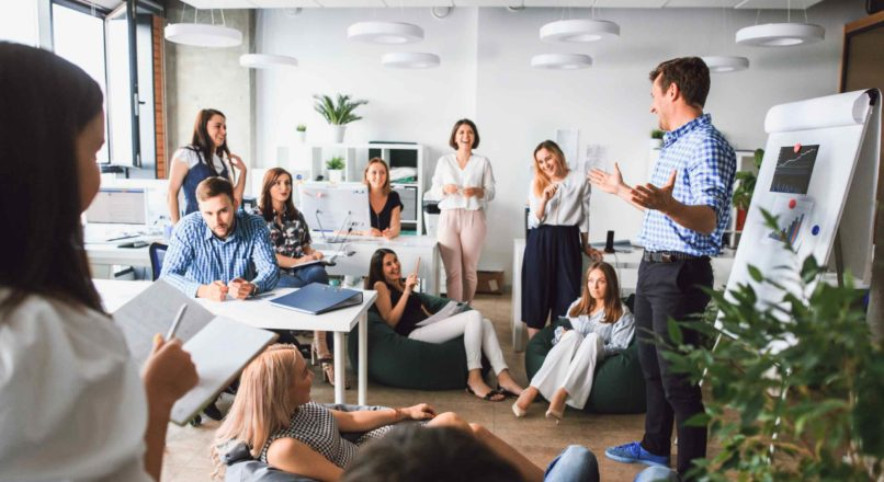 Critérios de segurança para abrir a sua empresa