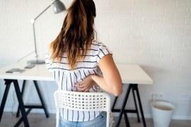 Nesse período de home office, você está cuidando corretamente da sua postura?